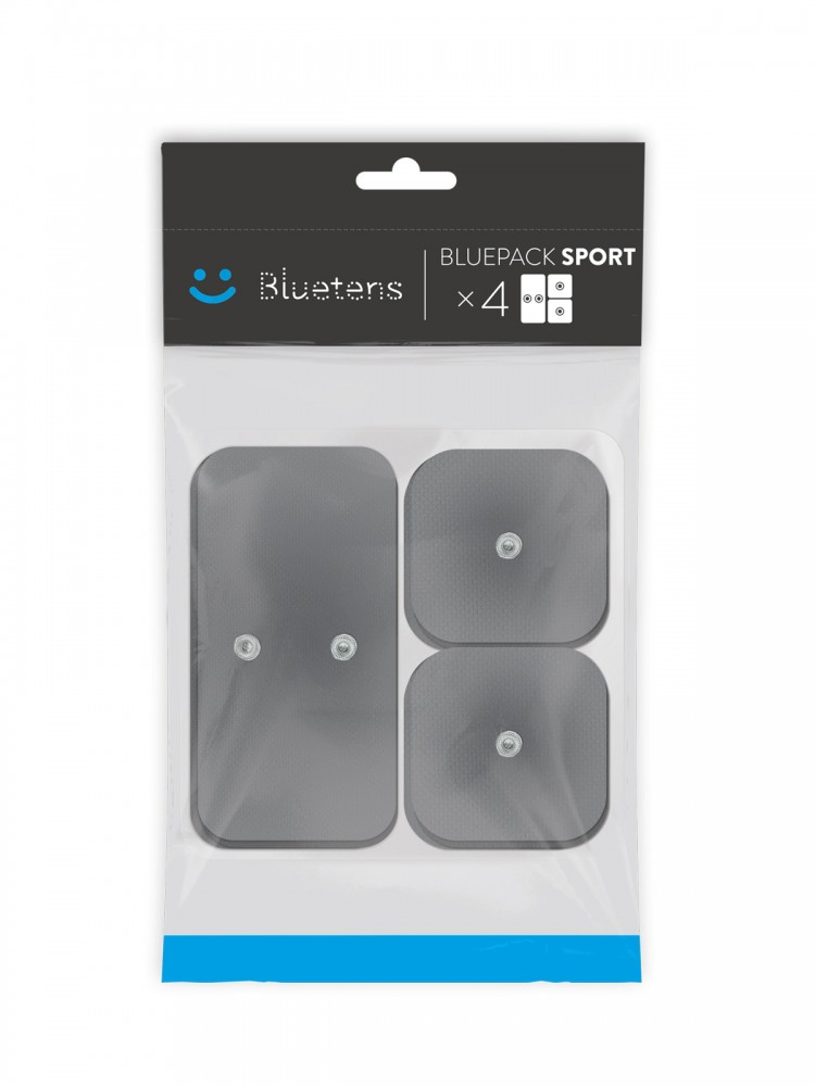 Duo Sport Electrodes