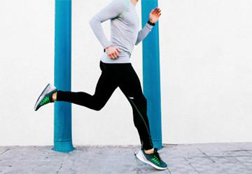 Electrostimulation et running